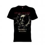 เสื้อยืด วง Arch Enemy แขนสั้น แขนยาว S M L XL XXL [2]