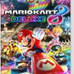 Switch- Mario Kart 8 Deluxe
