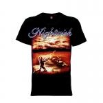 เสื้อยืด วง Nightwish แขนสั้น แขนยาว S M L XL XXL [3]