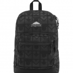 JanSport กระเป๋าเป้ รุ่น Right Pack SE Disney - Disney Stealth Mickey