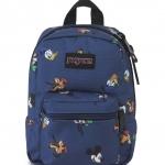 JanSport กระเป๋าเป้ รุ่น Lil Break - Disney Gang Dot