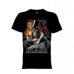 เสื้อยืด วง Slash แขนสั้น แขนยาว S M L XL XXL [4]