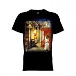 เสื้อยืด วง Dream Theater แขนสั้น แขนยาว S M L XL XXL [9]