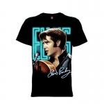 เสื้อยืด วง Elvis Presley แขนสั้น แขนยาว S M L XL XXL [6]