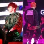 เสื้อแจ็คเก็ตแขนยาว BIGBANG แนวArmy มี2สี