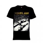 เสื้อยืด วง Pearl Jam แขนสั้น แขนยาว S M L XL XXL [1]
