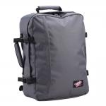 CABIN ZERO กระเป๋าเป้สะพายหลัง รุ่น Classic Ultra Light ขนาด 44ลิตร (สีเทา)