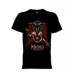 เสื้อยืด วง Behemoth แขนสั้น แขนยาว S M L XL XXL [3]