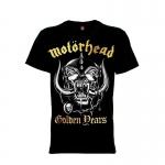 เสื้อยืด วง Motorhead แขนสั้น แขนยาว S M L XL XXL [6]