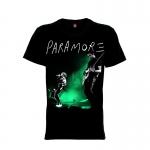 เสื้อยืด วง Paramore แขนสั้น แขนยาว S M L XL XXL [4]