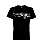 เสื้อยืด วง Avenged Sevenfold แขนสั้น แขนยาว S M L XL XXL [25]