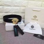 เข็มขัด แบรนด ์ Versace งาน original พร้อมกล่อง