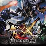Monster Hunter XX: Double Cross
