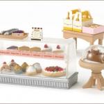 ซิลวาเนียน ร้านเค้ก (JP) Sylvanian Families Cake Shop