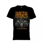 เสื้อยืด วง Suicide Silence แขนสั้น แขนยาว S M L XL XXL [7]