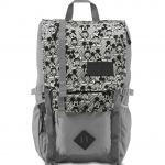 JanSport กระเป๋าเป้ รุ่น Disney Hatchet - Disney Grey Rabbit Mickey Sketch