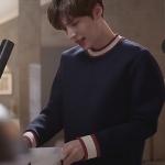 เสื้อแจ็คเก็ตแขนยาว คังฮยอนมิน Cinderella แต่งขอบสวย มี3สี