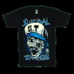 เสื้อยืด วง Suicidal Tendencies แขนสั้น แขนยาว S M L XL XXL [1]