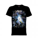 เสื้อยืด วง Anthrax แขนสั้น แขนยาว S M L XL XXL [1]