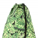 Mi-Pac - Kit Bag - Tropical Leaf