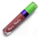 ( พรีออเดอร์ ) Makeup Monster Matte Liquid Lipstick สี BrickHaus