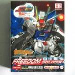 โมเดลกันดั้ม FREEDOM SOLDIER BB513 DEYLO