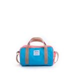 Hellolulu กระเป๋าเด็ก รุ่น VALO - Orange/Light Blue