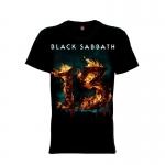 เสื้อยืด วง Black Sabbath แขนสั้น แขนยาว S M L XL XXL [5]