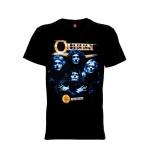 เสื้อยืด วง Queen แขนสั้น แขนยาว S M L XL XXL [3]