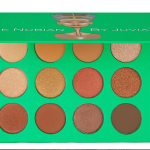 ( พรีออเดอร์ ) Nubian Eyeshadow Palette by Juvia's Place