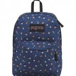 JanSport กระเป๋าเป้ รุ่น Superbreak - Disney Gang Dot
