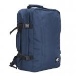 CABIN ZERO กระเป๋าเป้สะพายหลัง รุ่น Classic Ultra Light ขนาด 44ลิตร (สีกรม)