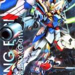 โมเดลกันดั้ม Wing Gundam V.EW MG 1/100 TT