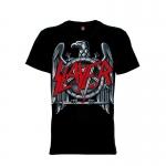 เสื้อยืด วง Slayer แขนสั้น แขนยาว S M L XL XXL [11]