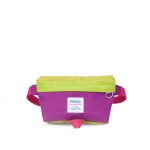 Hellolulu กระเป๋าเด็ก รุ่น ASTA - Purple/Lime