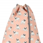 Mi-Pac - Kit Bag - Pugs