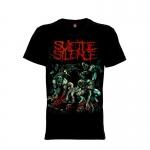 เสื้อยืด วง Suicide Silence แขนสั้น แขนยาว S M L XL XXL [1]