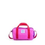 Hellolulu กระเป๋าเด็ก รุ่น VALO - Purple/Neon Pink