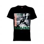 เสื้อยืด วง The Clash แขนสั้น แขนยาว S M L XL XXL [1]