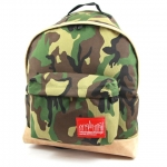 Manhattan Portage Big Apple Backpack – CAM