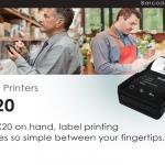 เครื่องพิมพ์บาร์โค้ด เหมาะกับ ทุกๆประเภทธุรกิจ