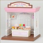 ซิลวาเนียน ร้านขายขนม (EU) Sylvanian Families Sweets Store