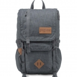 JanSport รุ่น Hatchet Spec Ed - Grey Vanishing Rip