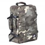CABIN ZERO กระเป๋าเป้สะพายหลัง รุ่น Classic Ultra Light ขนาด 44ลิตร (ลายทหาร)