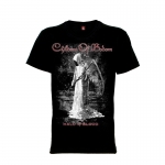 เสื้อยืด วง Children of Bodom แขนสั้น แขนยาว S M L XL XXL [5]