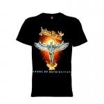 เสื้อยืด วง Judas Priest แขนสั้น แขนยาว S M L XL XXL [1]