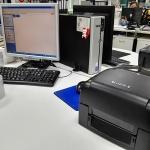 ธุรกิจติดสปีด จำเป็นต้องใช้ เครื่องพิมพ์บาร์โค้ด
