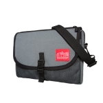 Manhattan Portage Red Hook Bag - Grey