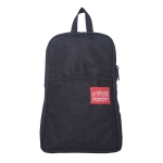 Manhattan Portage Midnight Ellis Backpack - Black