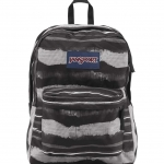 JanSport รุ่น Superbreak - Multi Black Painted Strip